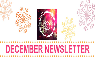 December Newsletter 2019